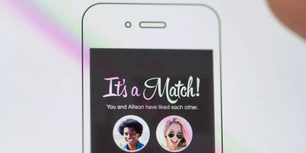 Mobile Dating-sa