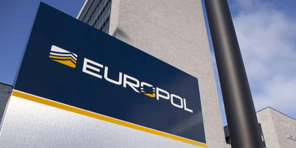 Europol warnt vor gefälschten Nachweisen zu negativen Corona-Tests
