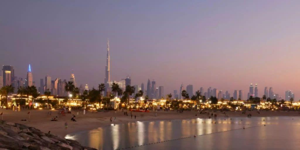 Impfung Dubai