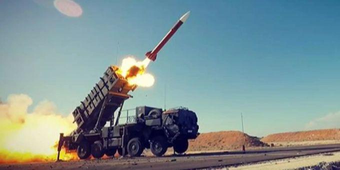 Patriotic missile defense