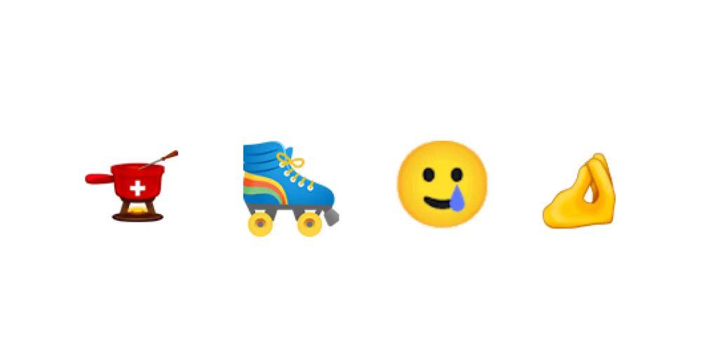 Fondue Emoji Für Die Schweiz: Liste Für 2020 Veröffentlicht