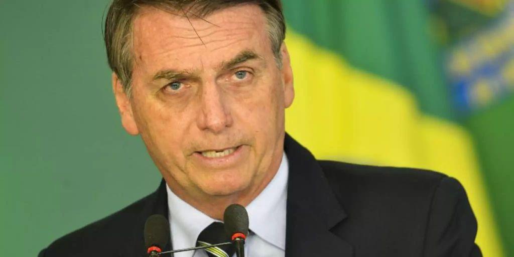Donald Trump empfängt Brasiliens Staatschef Bolsonaro am 19. März