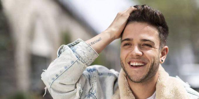 Eurovision-Finale mit Luca Hänni: Unser Kommentar im