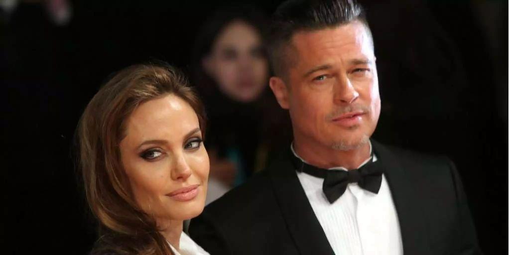Brad Pitt So Nimmt Der Noch Ehemann Der Neuen Rache An Ihm