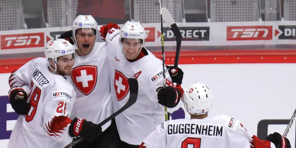 Eishockey WM: Schweiz kandidiert nach 2020-Absage für 2026