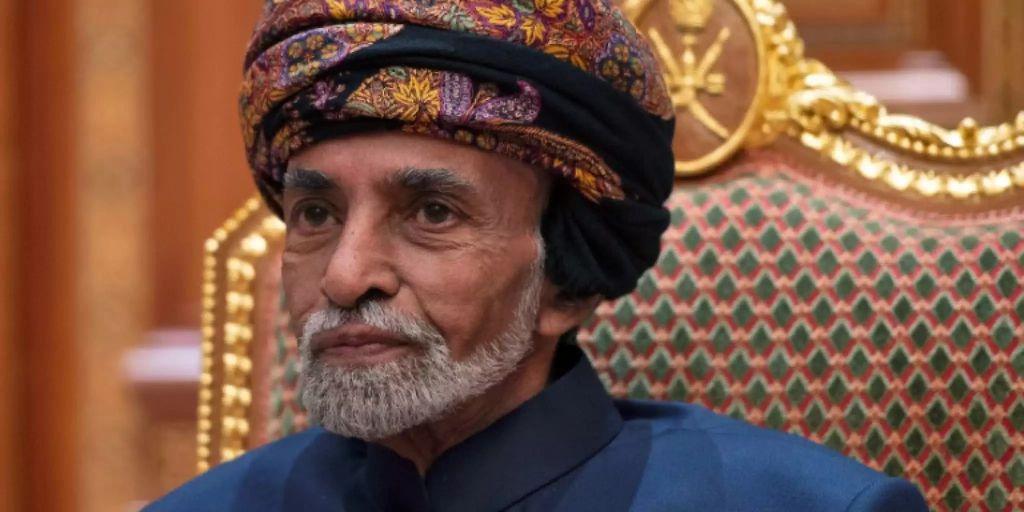 Oman will Botschaft in den Palästinensergebieten eröffnen