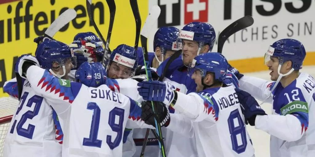 Spiel Russland Slowakei