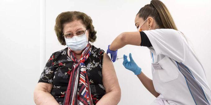 Swissmedic Coronavirus
