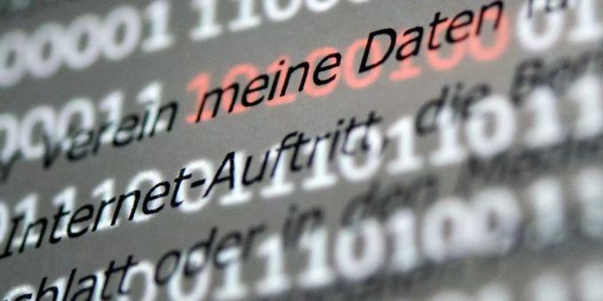 Daten-Daten-Daten-Telefonnummern