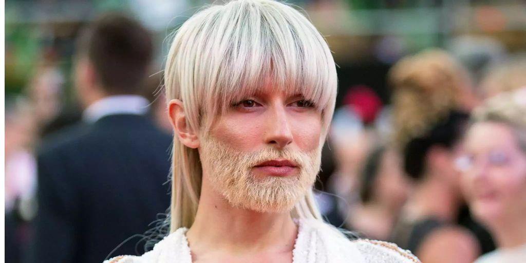 Conchita Wurst Neue Frisur
