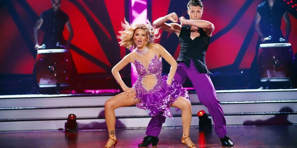 Valentin LetS Dance