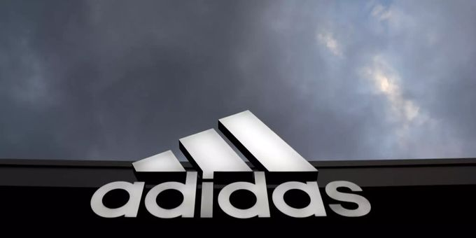 Adidas vor 70 Jahren gegründet