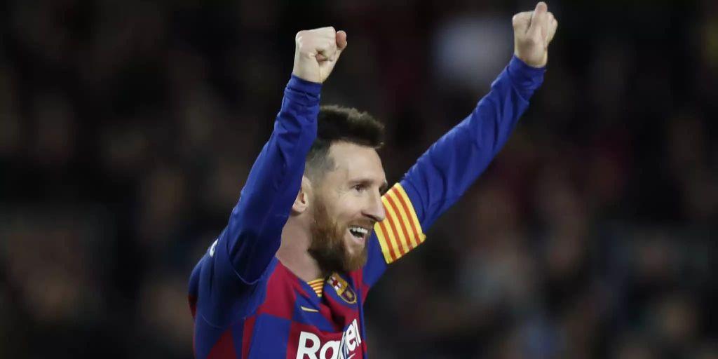 Bleibt Lionel Messi noch fünf Jahre beim FC Barcelona? - Nau.ch