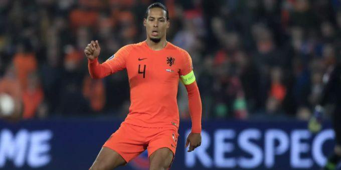 Holland Heute Offen