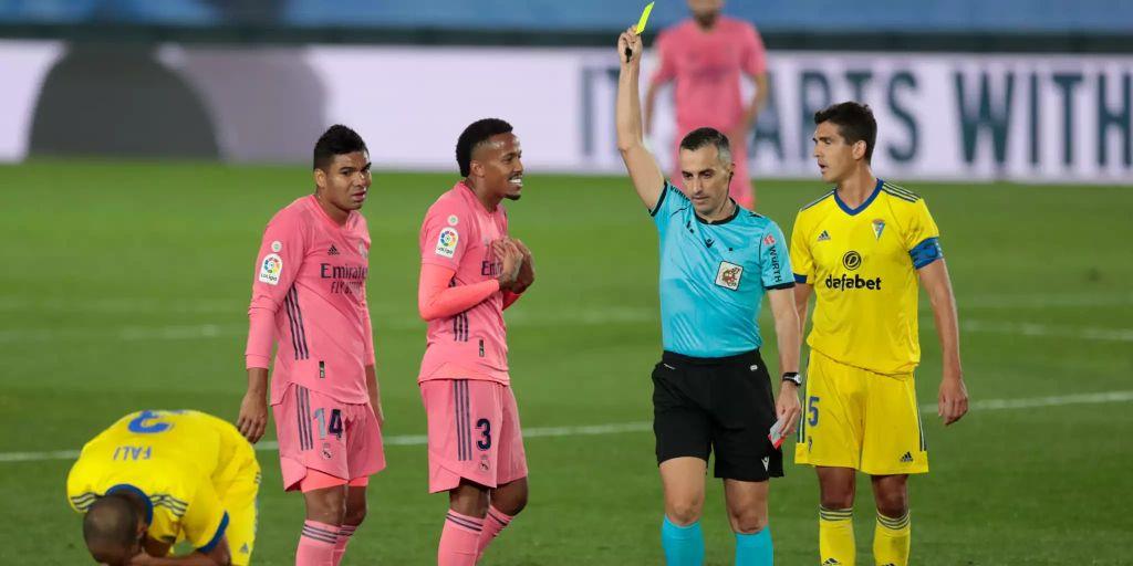 MГјnchen Gegen Real Madrid