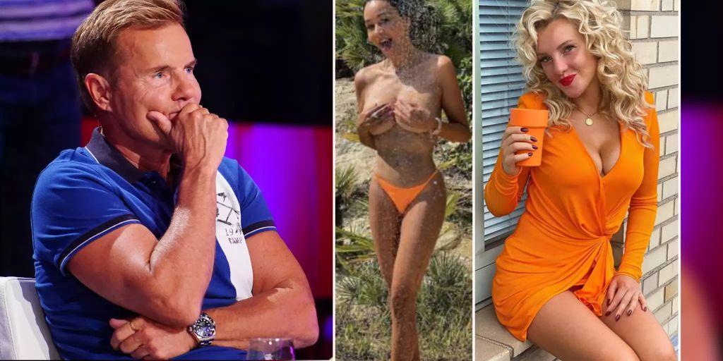 Evelyn burdecki nackt bilder