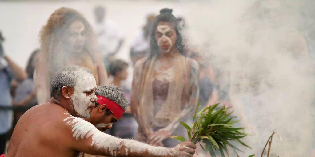 Australien will Ureinwohner in Verfassung anerkennen