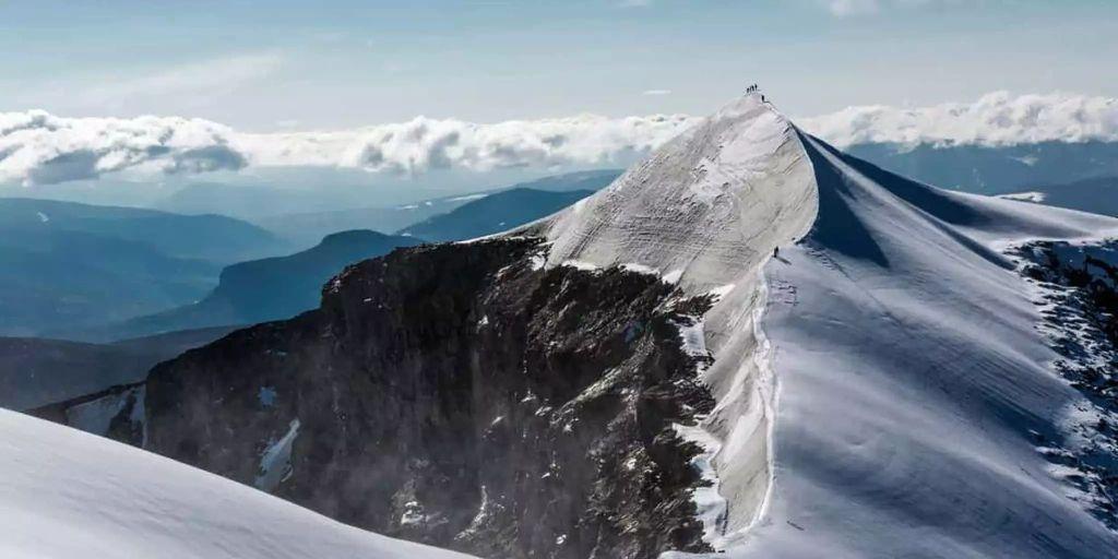 Berg Schweden