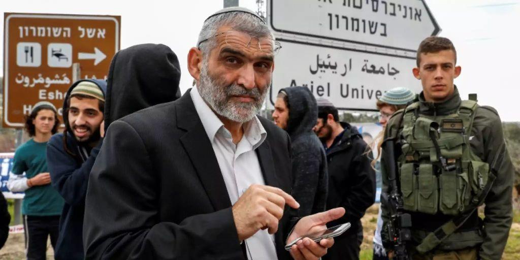 Ultrarechter Kandidat von Wahl in Israel ausgeschlossen