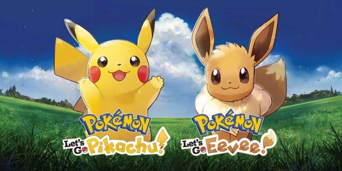 Wird Pokémon Let S Go Zum Erfolgreichsten Switch Game