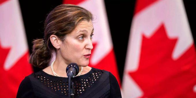 kanadier zum tode verurteilt
