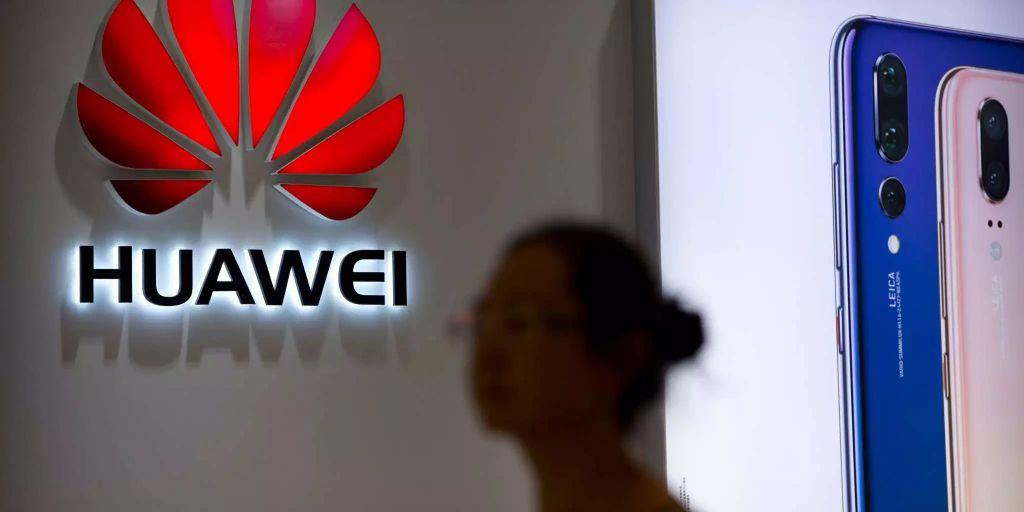Huawei Spionage Beweise