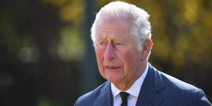 Principe Carlo Principe Filippo