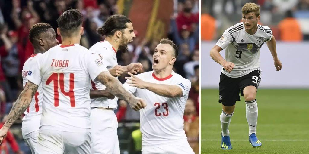 Uefa Auslosung Em 2021