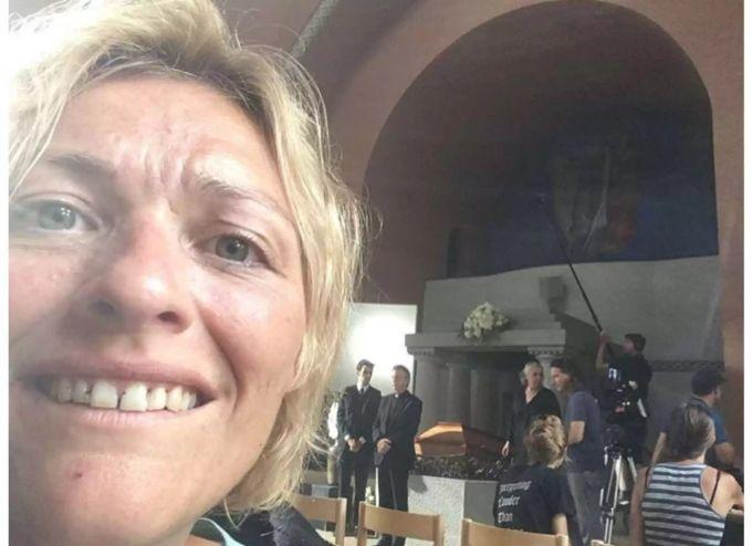 Susanne Kunz über ihr SRF Aus bei «1 gegen 100»