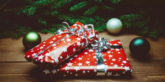 Andere Weihnachtsgeschenke.Das Etwas Andere Weihnachtsgeschenk
