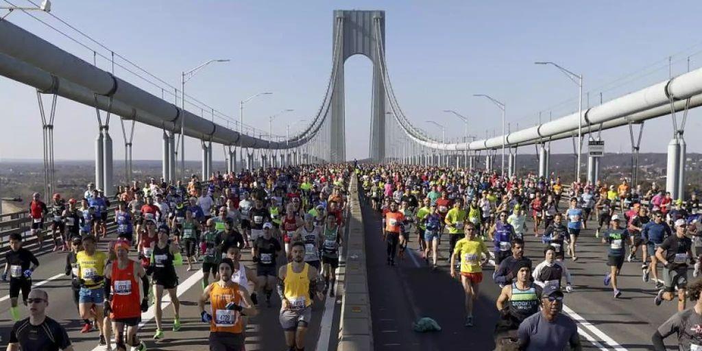 New York Marathon 2021 Abgesagt