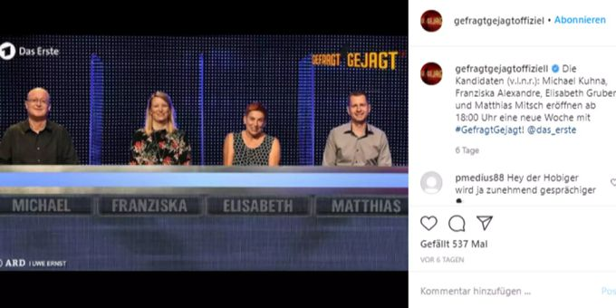 Quiz Kandidat Fuhlt Sich Von Der Ard Betrogen B Z Berlin