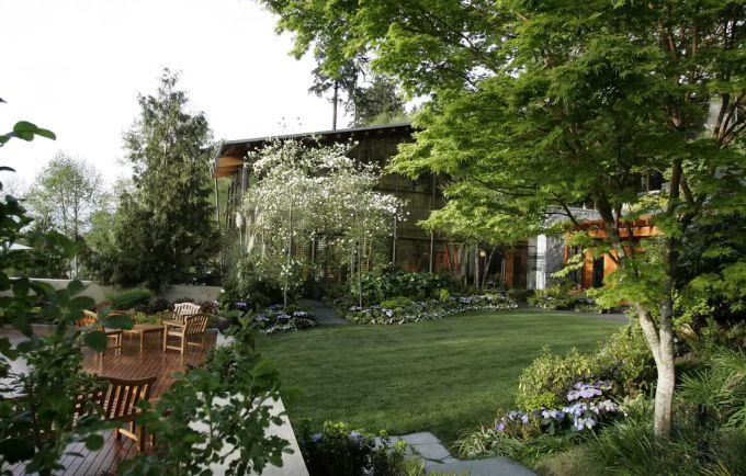 Wohnort Von Bill Gates Und Jeff Bezos Geht Das Geld Aus
