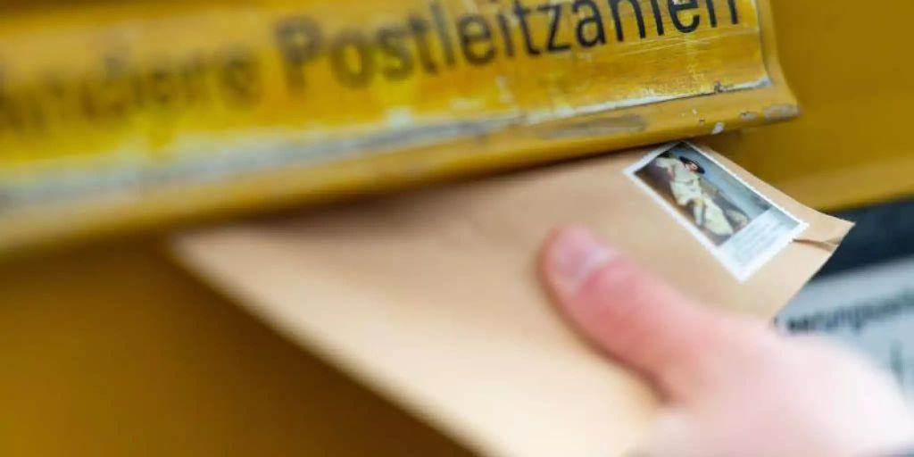 In einen für standardbrief was porto das schweiz kostet die Porto nach