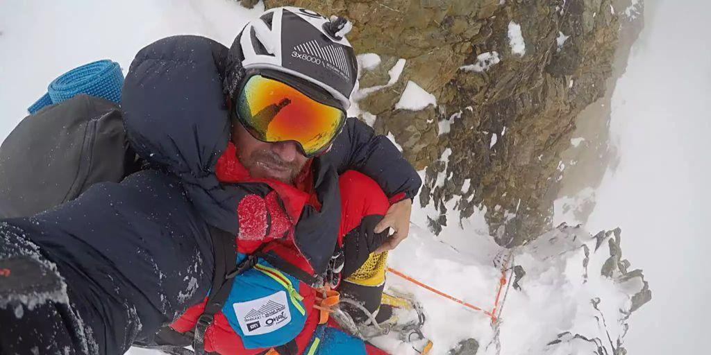 Bergsteiger Tödlich Verunglückt