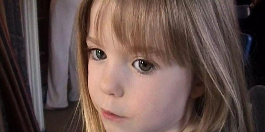 Madeline Mccann Detail: Fall Maddie McCann Hat Neuen Verdächtigen