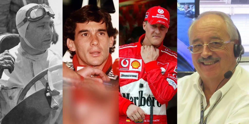 Formel 1 Experte