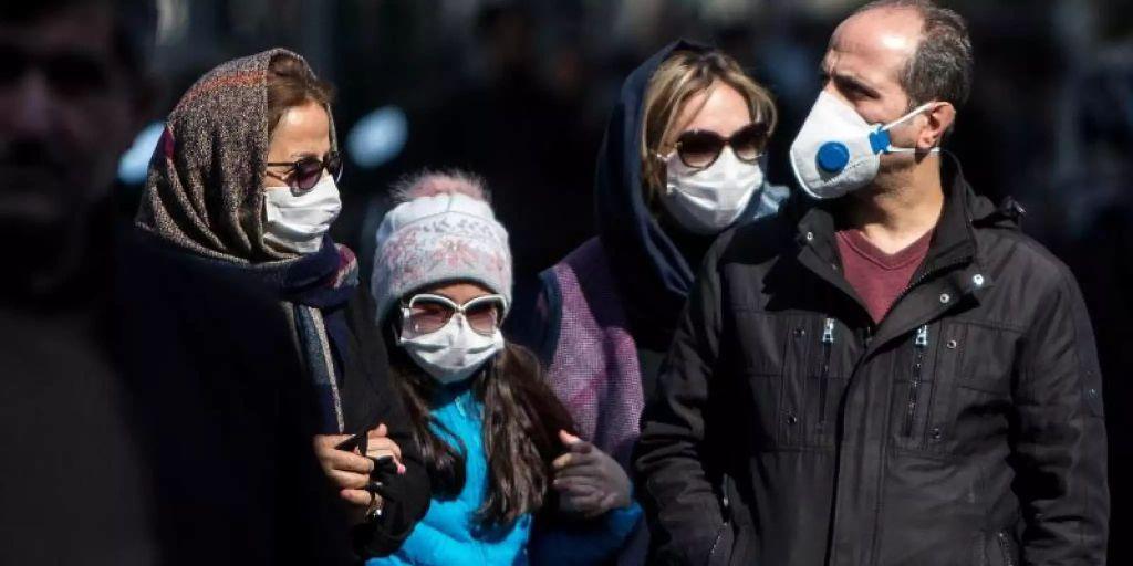coronavirus st u00fcrzt irans tourismus in die krise