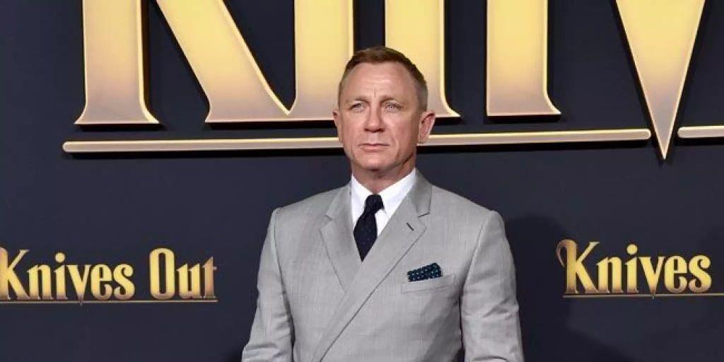 Bond Darsteller Daniel
