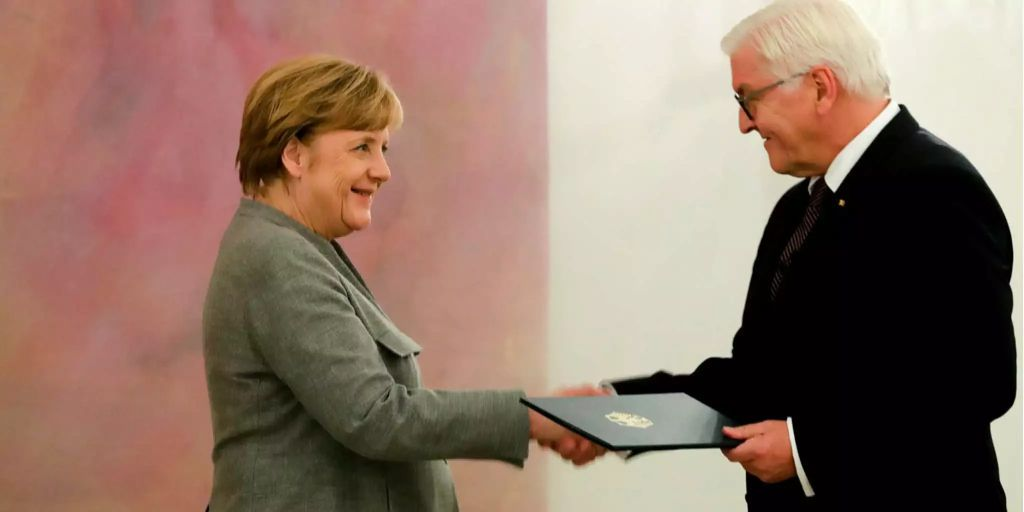 eleições alemãs