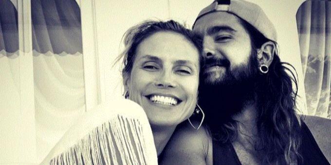 Tom Kaulitz Sein Ex Flirt Tummelt Sich Vor Hochzeit Auch Auf Capri