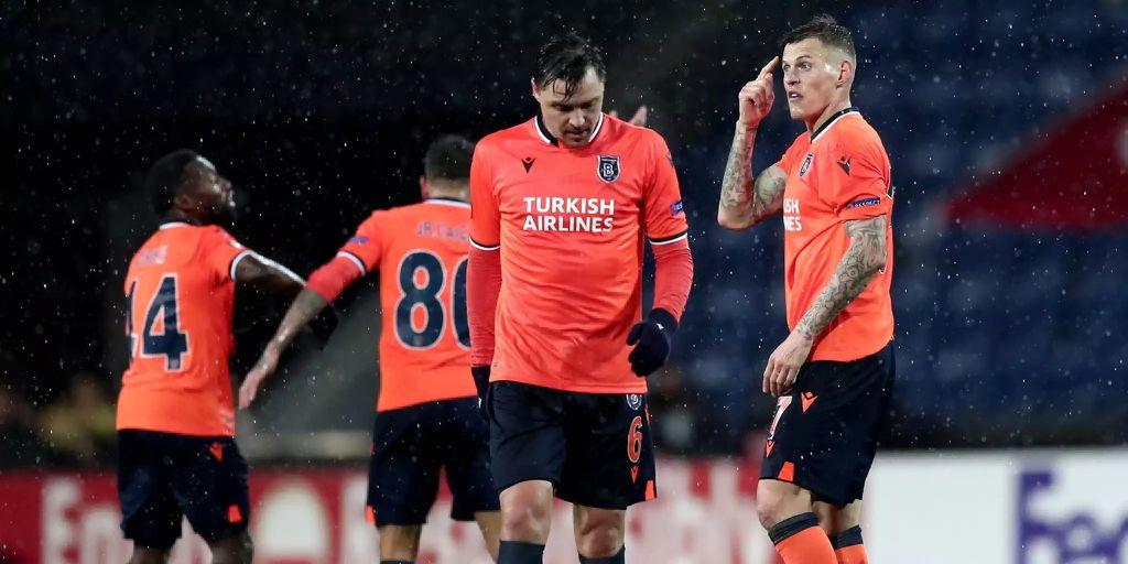 Denizlispor Gegen Trabzonspor