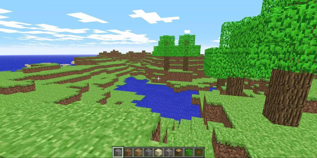Minecraft Spielen Jetzt