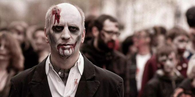 Was Ist Ein Zombie