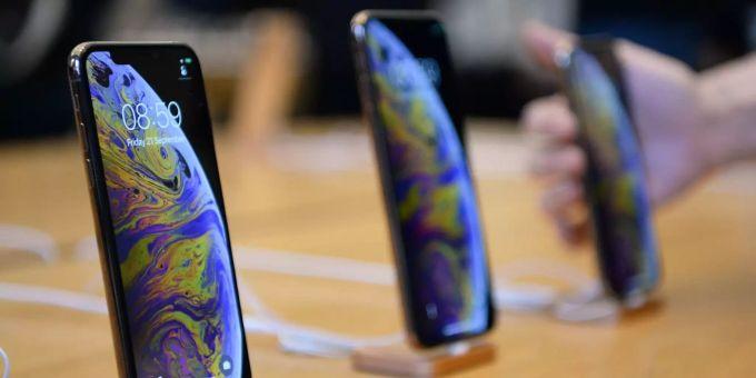 Neues Apple Iphone X In Frankfurt Verkauf Rtl