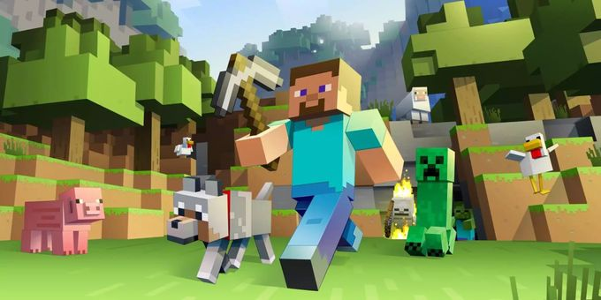 Keine Updates mehr für Minecraft auf Xbox 360, PS3, PS Vita