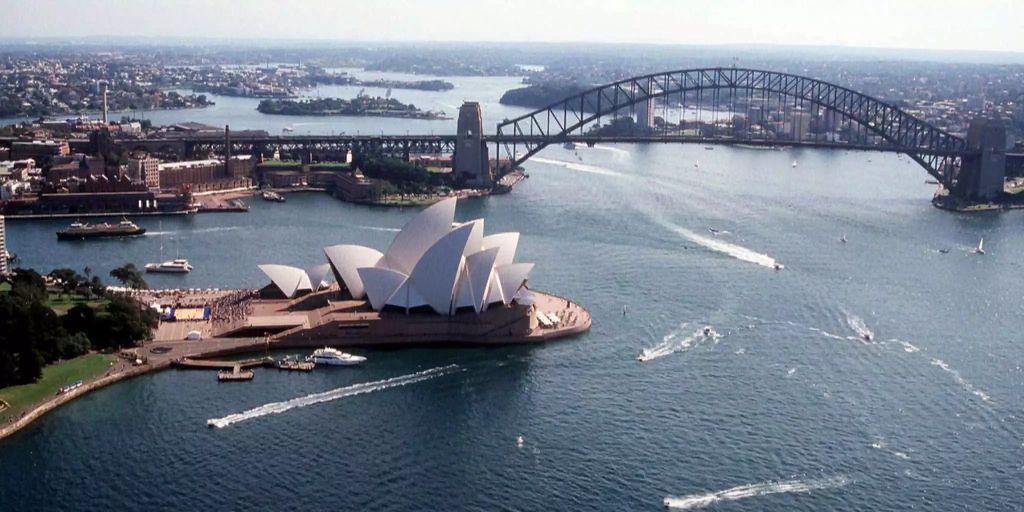 Sydney Corona