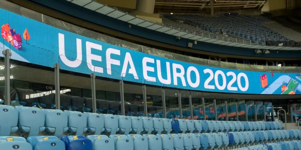 Em 2021 Halbfinale Deutschland