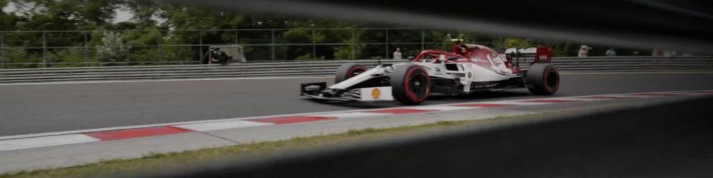 Formel 1 Start Uhrzeit