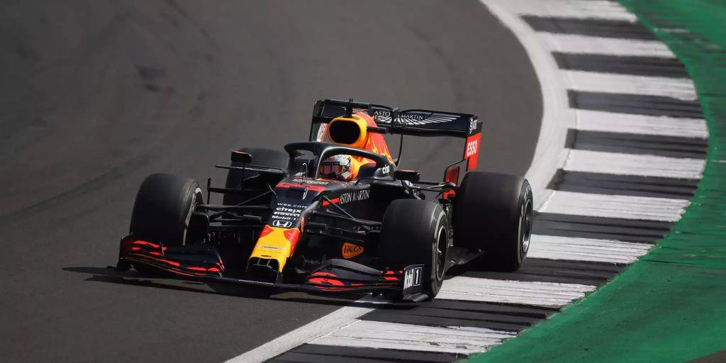 Formel 1 Virtual Gp